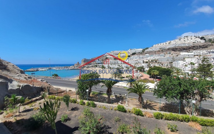 1 Bed  Flat / Apartment to Rent, Puerto Rico, Gran Canaria - NB-2171 1