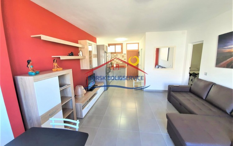 1 Bed  Flat / Apartment to Rent, Puerto Rico, Gran Canaria - NB-2171 2