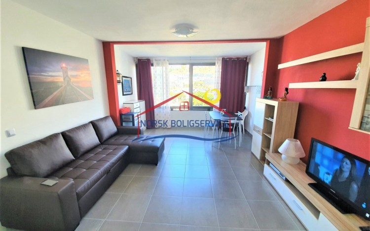 1 Bed  Flat / Apartment to Rent, Puerto Rico, Gran Canaria - NB-2171 3