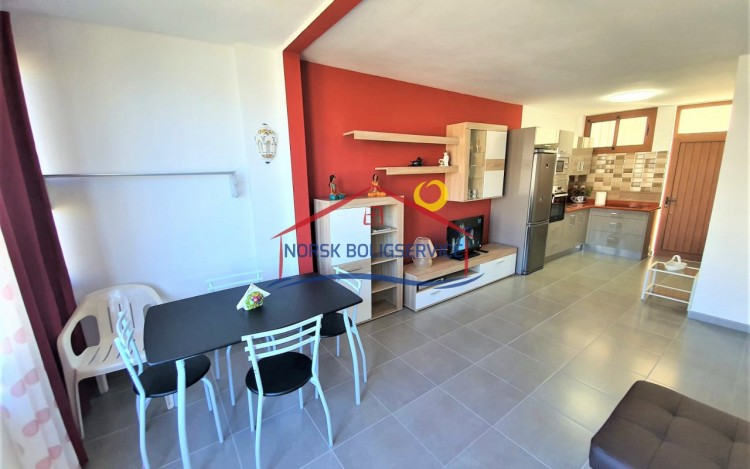 1 Bed  Flat / Apartment to Rent, Puerto Rico, Gran Canaria - NB-2171 4