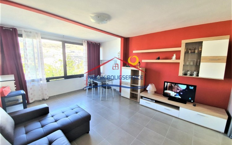 1 Bed  Flat / Apartment to Rent, Puerto Rico, Gran Canaria - NB-2171 5