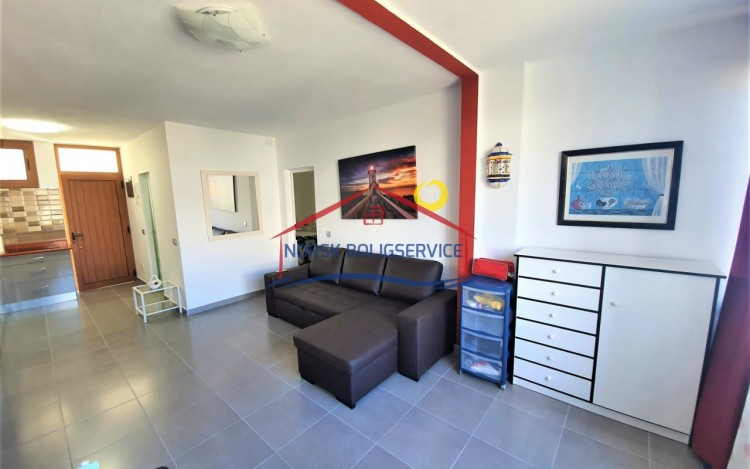 1 Bed  Flat / Apartment to Rent, Puerto Rico, Gran Canaria - NB-2171 6