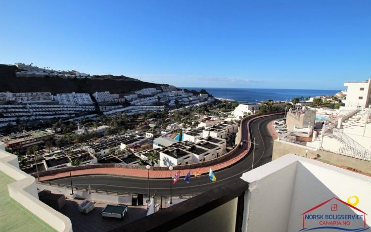 1 Bed  Flat / Apartment to Rent, Puerto Rico, Gran Canaria - NB-2172 1