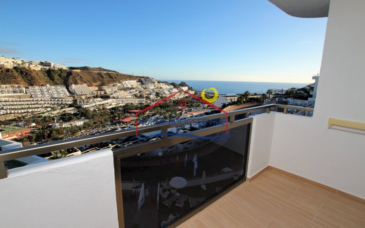 1 Bed  Flat / Apartment to Rent, Puerto Rico, Gran Canaria - NB-2172 4