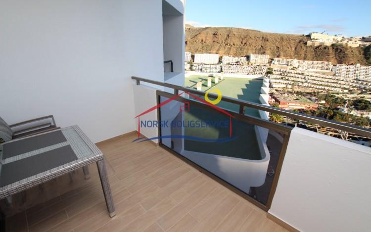 1 Bed  Flat / Apartment to Rent, Puerto Rico, Gran Canaria - NB-2172 5