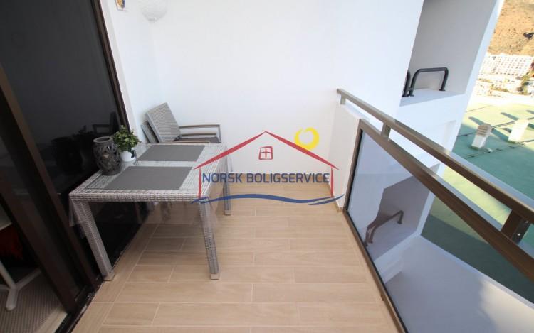 1 Bed  Flat / Apartment to Rent, Puerto Rico, Gran Canaria - NB-2172 6
