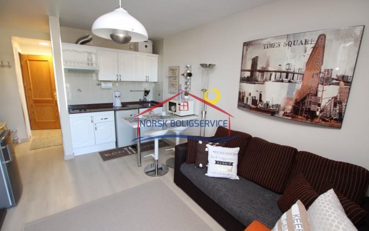 1 Bed  Flat / Apartment to Rent, Puerto Rico, Gran Canaria - NB-2172 7