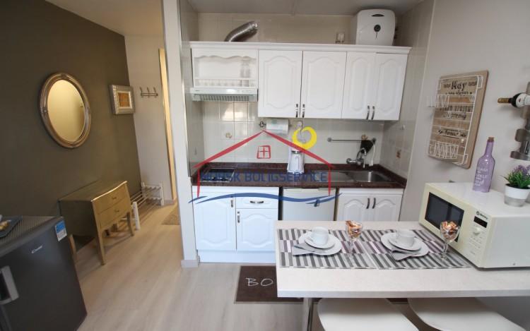 1 Bed  Flat / Apartment to Rent, Puerto Rico, Gran Canaria - NB-2172 8