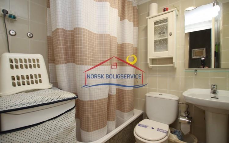 1 Bed  Flat / Apartment to Rent, Puerto Rico, Gran Canaria - NB-2172 9
