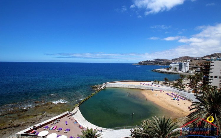 3 Bed  Flat / Apartment to Rent, Arguineguin, Gran Canaria - NB-2184 1