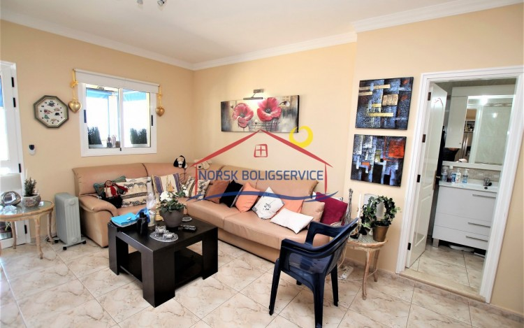 3 Bed  Flat / Apartment to Rent, Arguineguin, Gran Canaria - NB-2184 10
