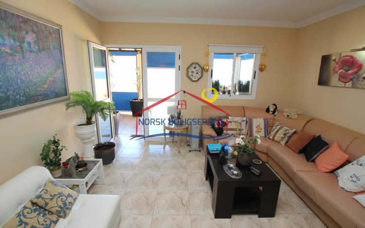 3 Bed  Flat / Apartment to Rent, Arguineguin, Gran Canaria - NB-2184 12