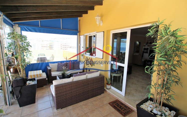 3 Bed  Flat / Apartment to Rent, Arguineguin, Gran Canaria - NB-2184 17