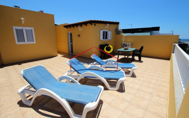 3 Bed  Flat / Apartment to Rent, Arguineguin, Gran Canaria - NB-2184 2