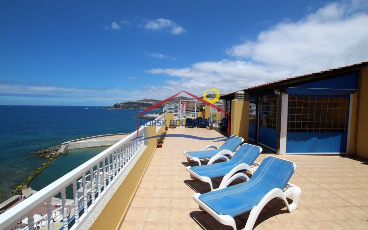 3 Bed  Flat / Apartment to Rent, Arguineguin, Gran Canaria - NB-2184 3