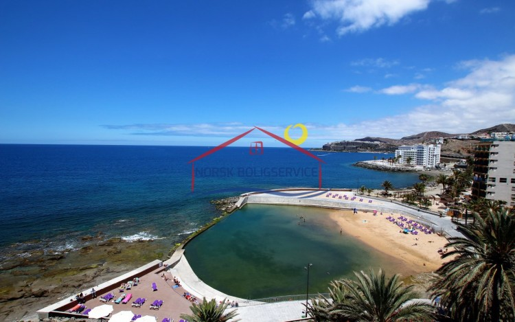 3 Bed  Flat / Apartment to Rent, Arguineguin, Gran Canaria - NB-2184 4