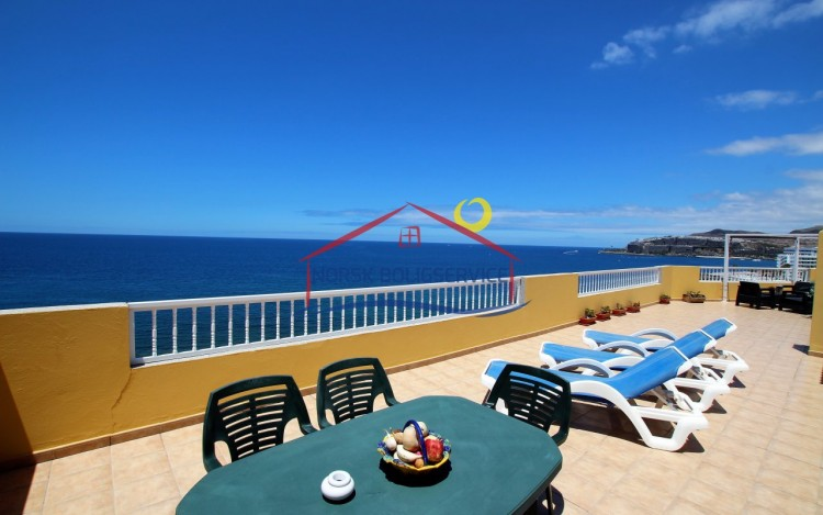 3 Bed  Flat / Apartment to Rent, Arguineguin, Gran Canaria - NB-2184 5
