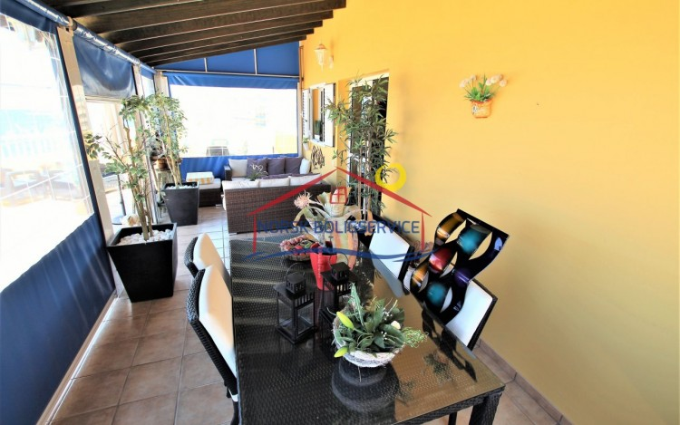 3 Bed  Flat / Apartment to Rent, Arguineguin, Gran Canaria - NB-2184 6