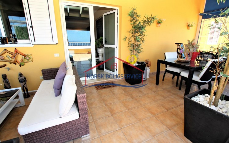 3 Bed  Flat / Apartment to Rent, Arguineguin, Gran Canaria - NB-2184 7