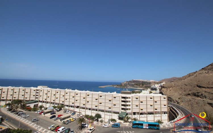 1 Bed  Flat / Apartment to Rent, Patalavaca, Gran Canaria - NB-2200 1