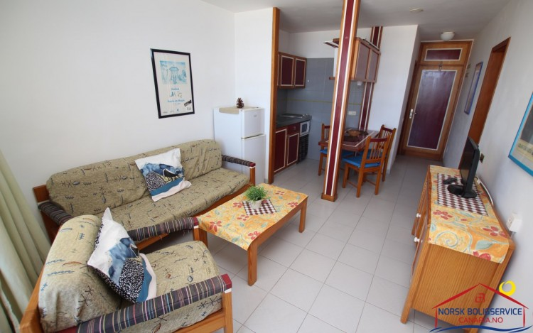 1 Bed  Flat / Apartment to Rent, Patalavaca, Gran Canaria - NB-2200 10