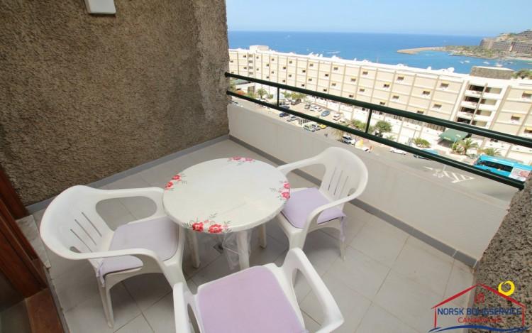 1 Bed  Flat / Apartment to Rent, Patalavaca, Gran Canaria - NB-2200 3