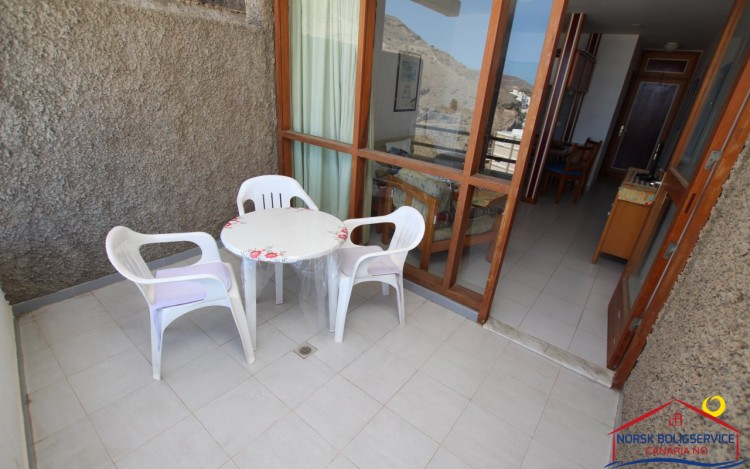 1 Bed  Flat / Apartment to Rent, Patalavaca, Gran Canaria - NB-2200 4
