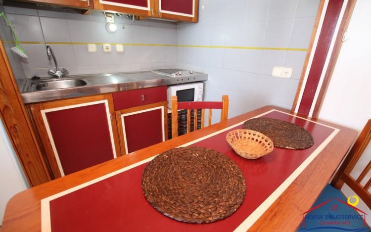 1 Bed  Flat / Apartment to Rent, Patalavaca, Gran Canaria - NB-2200 5