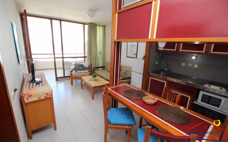 1 Bed  Flat / Apartment to Rent, Patalavaca, Gran Canaria - NB-2200 6