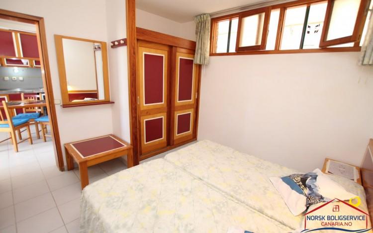 1 Bed  Flat / Apartment to Rent, Patalavaca, Gran Canaria - NB-2200 8