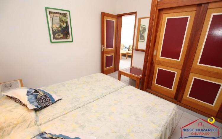 1 Bed  Flat / Apartment to Rent, Patalavaca, Gran Canaria - NB-2200 9