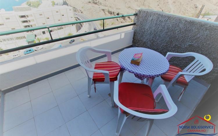 1 Bed  Flat / Apartment to Rent, Patalavaca, Gran Canaria - NB-2202 1