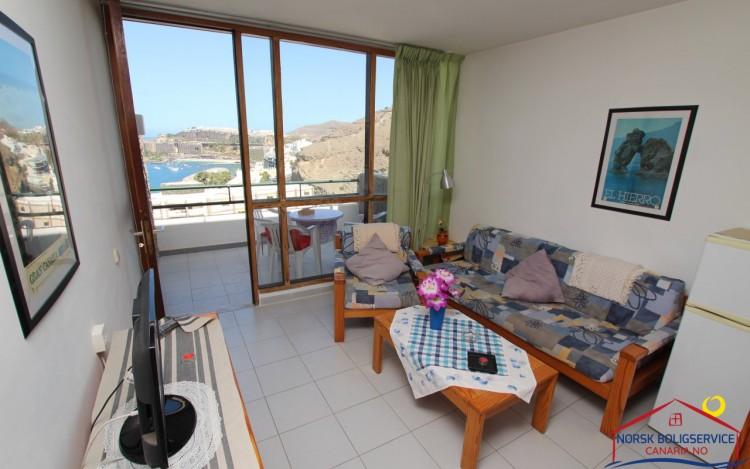 1 Bed  Flat / Apartment to Rent, Patalavaca, Gran Canaria - NB-2202 2