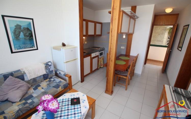 1 Bed  Flat / Apartment to Rent, Patalavaca, Gran Canaria - NB-2202 4