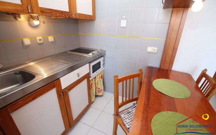 1 Bed  Flat / Apartment to Rent, Patalavaca, Gran Canaria - NB-2202 6