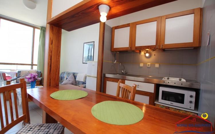 1 Bed  Flat / Apartment to Rent, Patalavaca, Gran Canaria - NB-2202 7