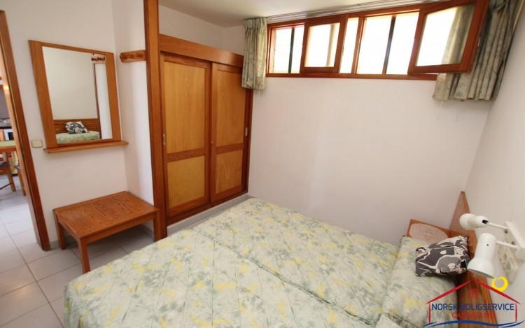 1 Bed  Flat / Apartment to Rent, Patalavaca, Gran Canaria - NB-2202 8