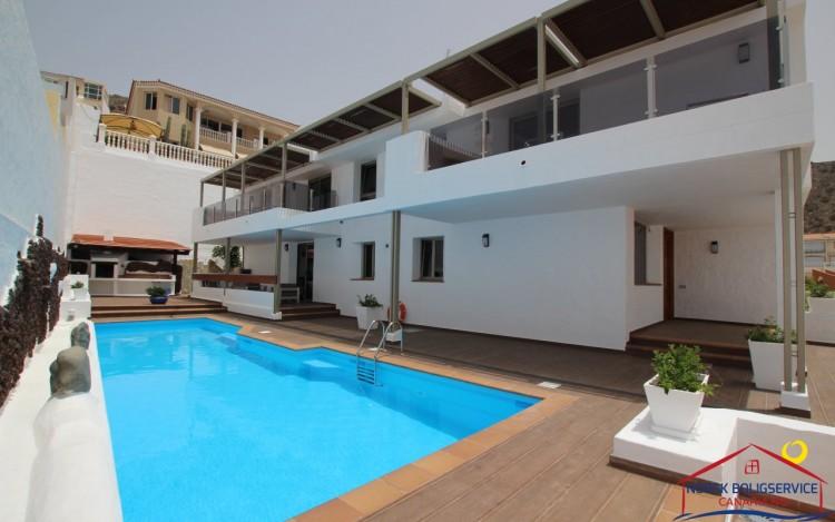 1 Bed  Flat / Apartment to Rent, Arguineguin, Gran Canaria - NB-2214 1