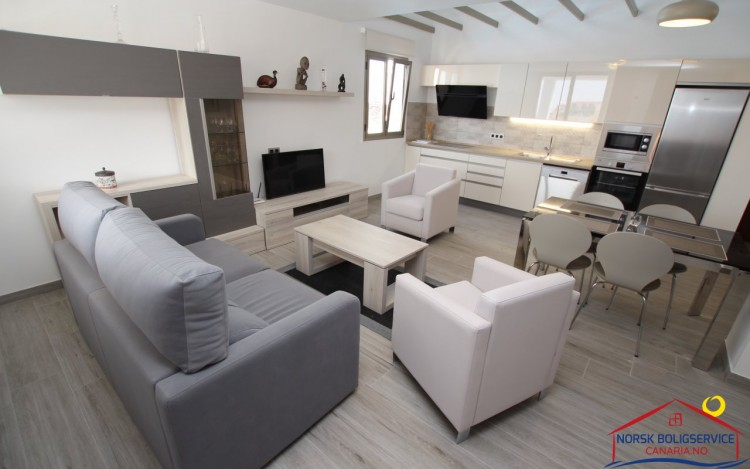 1 Bed  Flat / Apartment to Rent, Arguineguin, Gran Canaria - NB-2214 10