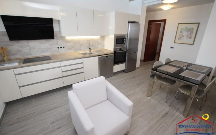 1 Bed  Flat / Apartment to Rent, Arguineguin, Gran Canaria - NB-2214 11