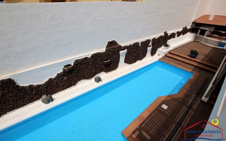 1 Bed  Flat / Apartment to Rent, Arguineguin, Gran Canaria - NB-2214 2
