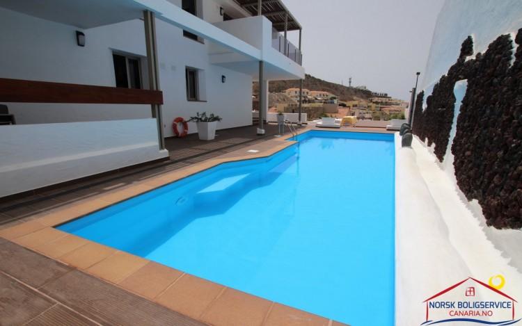 1 Bed  Flat / Apartment to Rent, Arguineguin, Gran Canaria - NB-2214 3