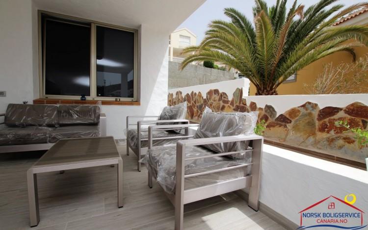 1 Bed  Flat / Apartment to Rent, Arguineguin, Gran Canaria - NB-2214 4