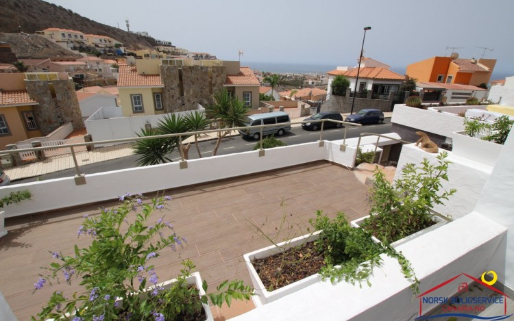 1 Bed  Flat / Apartment to Rent, Arguineguin, Gran Canaria - NB-2214 5