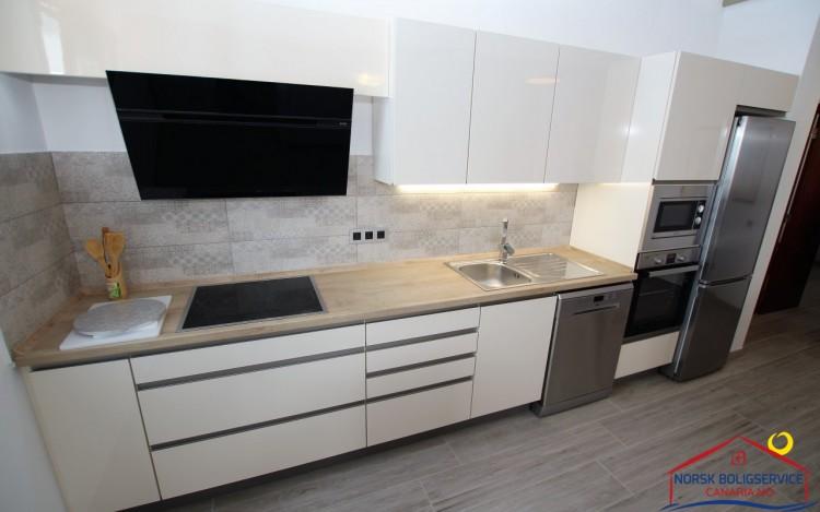 1 Bed  Flat / Apartment to Rent, Arguineguin, Gran Canaria - NB-2214 6