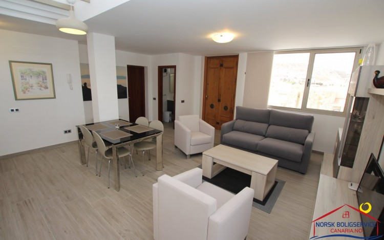 1 Bed  Flat / Apartment to Rent, Arguineguin, Gran Canaria - NB-2214 7