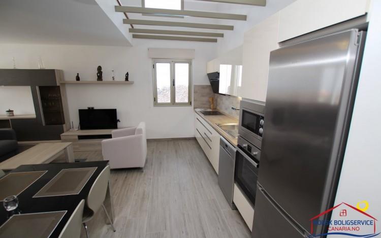 1 Bed  Flat / Apartment to Rent, Arguineguin, Gran Canaria - NB-2214 8