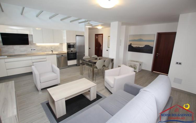1 Bed  Flat / Apartment to Rent, Arguineguin, Gran Canaria - NB-2214 9