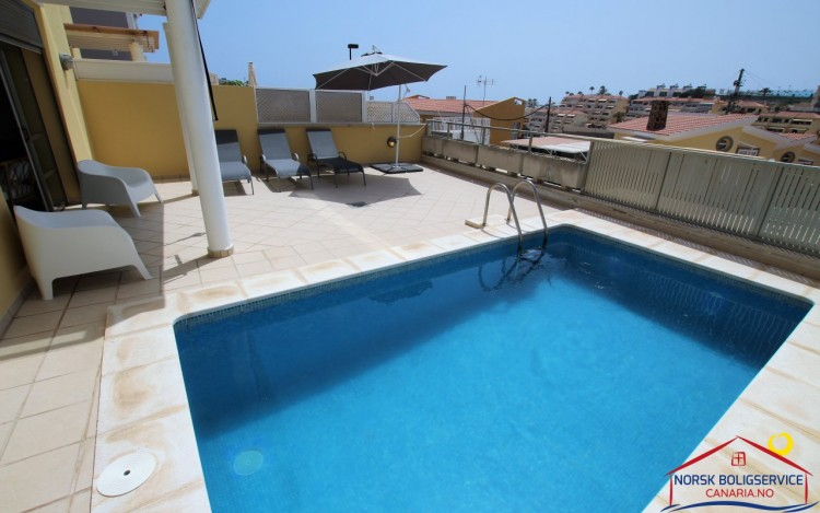 5 Bed  Villa/House to Rent, Arguineguin, Gran Canaria - NB-2223 2