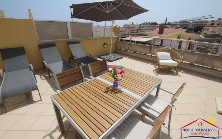 5 Bed  Villa/House to Rent, Arguineguin, Gran Canaria - NB-2223 3